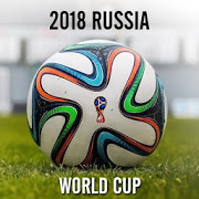 FootBall WorldCup 2018 Russia APK