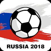 World Cup 2018 Live scores & Fixtures APK