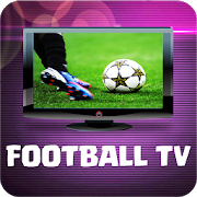 Football TV Channels -HD Live Streaming guide APK