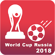 World cup 2018 - Live Scores,Top scorer, fixtures APK