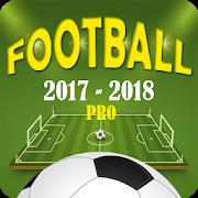 Livescore Football 2017 - 2018 APK