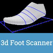 3d Foot Scanner APK