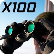 Military Super Spy Zoom Binoculars 1.0.2 Android Latest Version Download