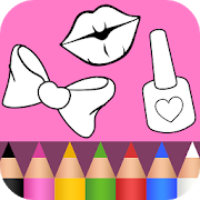 Beauty Coloring Book 2 APK
