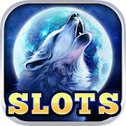 Wolf Bonus Casino - Free Slots APK