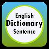 English Sentence Dictionary APK