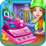 Tailor Boutique Cash Register APK
