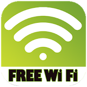 Free Wifi Connection Anywhere & Portable Hotspot APK