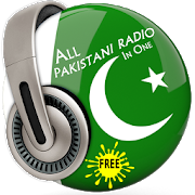 All Pakistani Radios in One APK