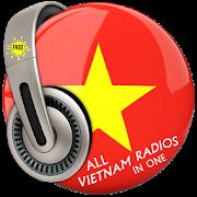 All Vietnam Radios in One Free APK