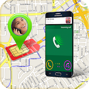 Find Lost Phone Location : GPS Phone Finder APK