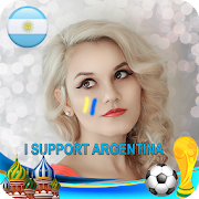 Argentina Team World Cup 2018 Dp Maker & Schedule 1.0 Android Latest Version Download