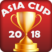 Asia Cup Cricket Schedule 2018 : Fixture and Teams APK