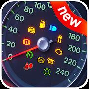 Car Dashboard Alerts : Auto Warning Lights APK