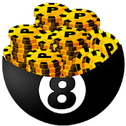 ✓Coins for 8 Ball Pool : Guide APK