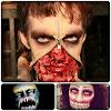 Crazy Evil Snapchat Makeup APK