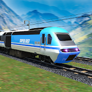 Euro Train Simulator 2018 APK
