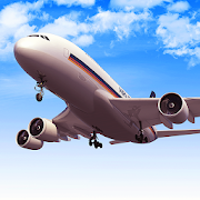 Flight Simulator 3D: Airplane Pilot APK