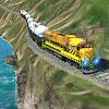 Oil Tanker Train Simulator APK