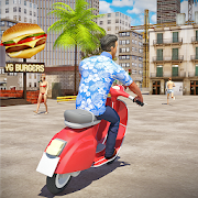Vice Auto Theft City APK