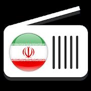 Iranian Radio - Live Radio Iran Online APK
