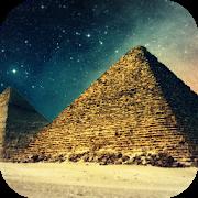 Pyramid. World Wallpapers APK