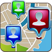 PhoneTracker with FriendMapper APK