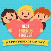 Happy Friendship Day 2018 APK