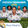 Real Madrid Fantasy Manager'17- Real football live APK