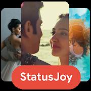 Full Screen Video Status - StatusJoy APK