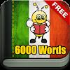 Learn Italian Vocabulary - 6,000 Words APK
