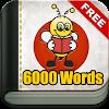 Learn Japanese Vocabulary - 6,000 Words APK