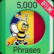 Learn Romanian - 5000 Phrases APK