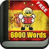 Learn Spanish Vocabulary - 6,000 Words APK