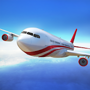 Flight Pilot Simulator 3D Free APK