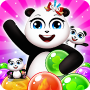 Panda Bubble Shooter Ball Pop: Fun Game For Free 5.5.1 Android Latest Version Download