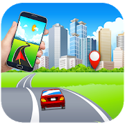 GPS Navigation & Route Maps-GPS Directions Tracker APK