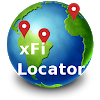 Find iPhone, Android Devices, xfi Locator Lite APK