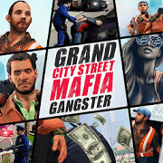 Grand City Street Mafia Gangster 1.0 Android Latest Version Download