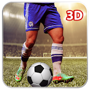 World Football League Soccer 2.5 Android Latest Version Download