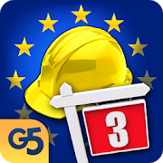 Build-a-lot 3: Passport to Europe APK