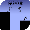 Stickman Parkour Platform APK