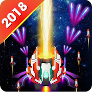 Galaxy Space Shooter - Space Shooting (Squadron) APK