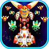 Galaxy Attack: Space Shooter APK