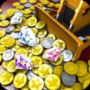 Coin Dozer: Seasons APK