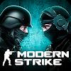 Modern Strike Online - FPS Shooting games free APK