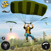 Battle of Unknown Squad Battleground Survival Game APK
