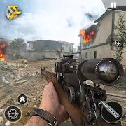 World War 2 Counter Shooter Battleground Survival APK