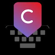 Hydrogen Keyboard Chrooma - Swipe, Fast, Typing APK