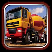 Construction Trucks Games APK
